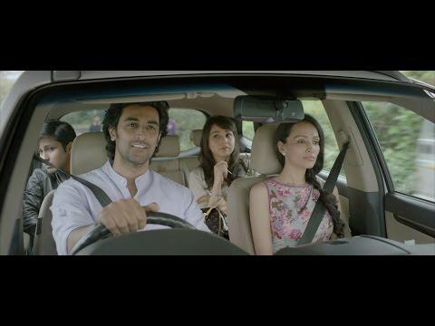 Kunal Kapoor & Dipannita Sharma - Pacific Golf Estate Ad