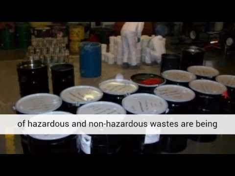 Hazardous Waste Removal Philadelphia