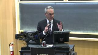 Randy Barnett Odyssey Lecture 10/18/2013