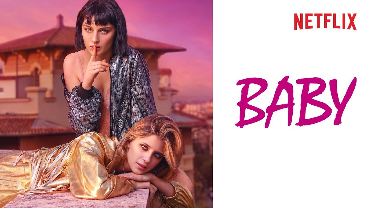 Baby Staffel 2