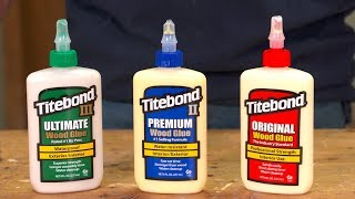 видео Купить Titebond (Тайтбонд) в Краснодар по отличной цене в интернет-магазине Арсеналтрейдинг