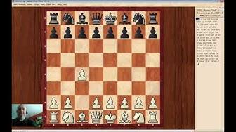 Classic32 - Englisch 1.c4-c5 Symetrievariante
