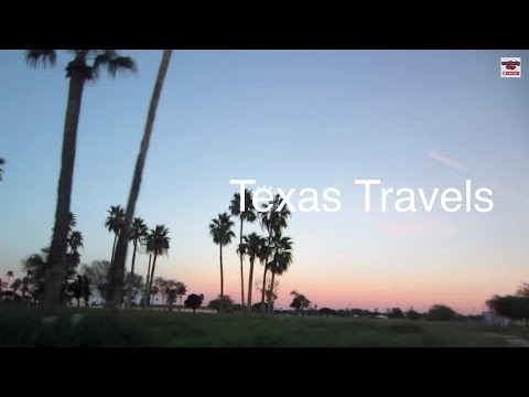 TRAVELING TO RIO GRANDE VALLEY, TX - December 22, 2014 - usaaffamily vlog