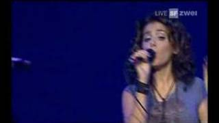 Katie Melua - Blues In The Night (live AVO Sessio)