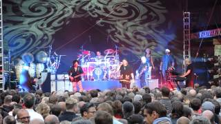 TOTO | Live | 2015 | Stuttgart | Great Expectations