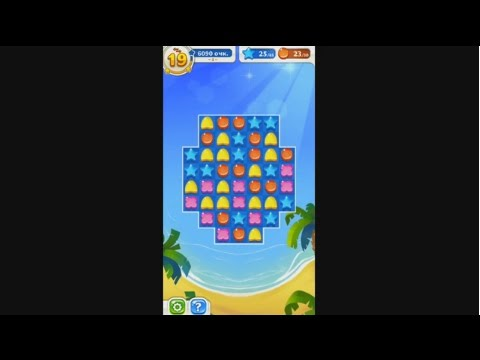Scrubby Dubby Saga (Android) - gameplay.