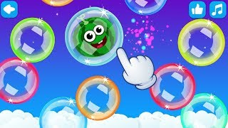 Balloons: Pop & Boom!!