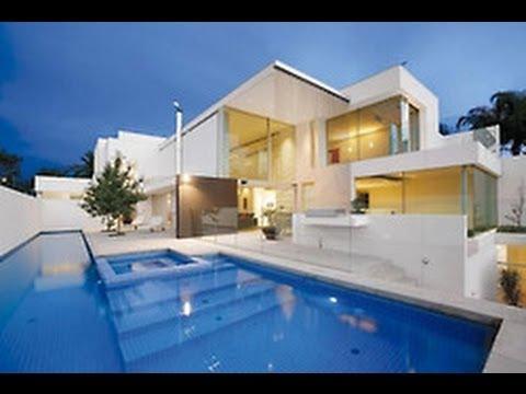 Epic modern house House modern
