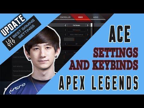 Ace cs go settings