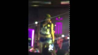 Sean Paul Live - Got 2 Luv U @ M Club Luxembourg
