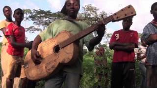 Baka Tibola 2010 -  Hip Hop Pygmy Music