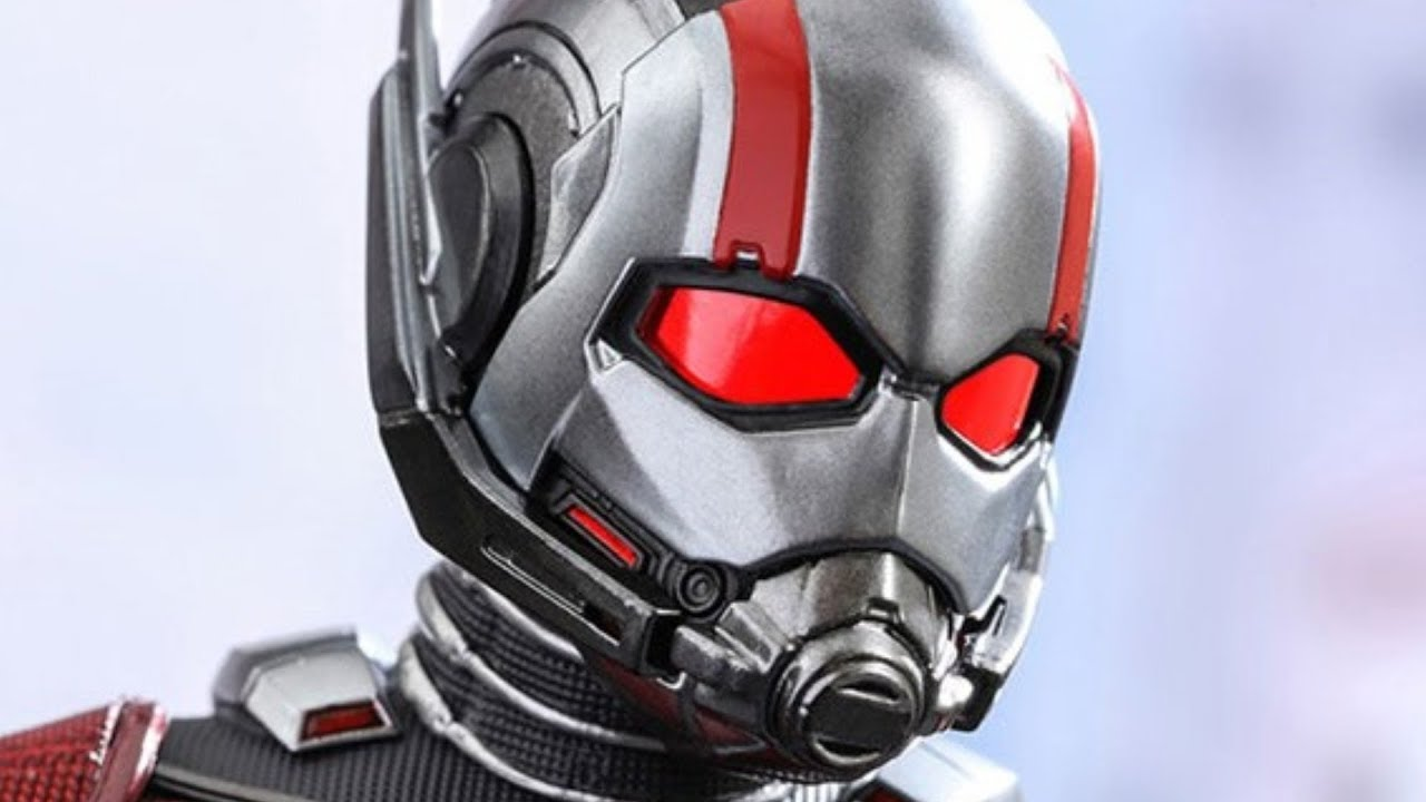 Человек-Муравей 3 станет важной частью будущего киновселенной Марвел