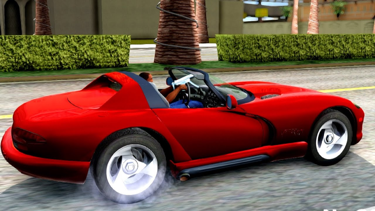 1992 dodge viper rt 10 imvehft gta san andreas youtube. Black Bedroom Furniture Sets. Home Design Ideas