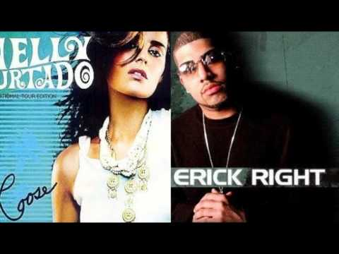 Nelly FurtadoErick Right  Say It Right Remix