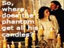 Phantom of the Opera Funny Icons 2