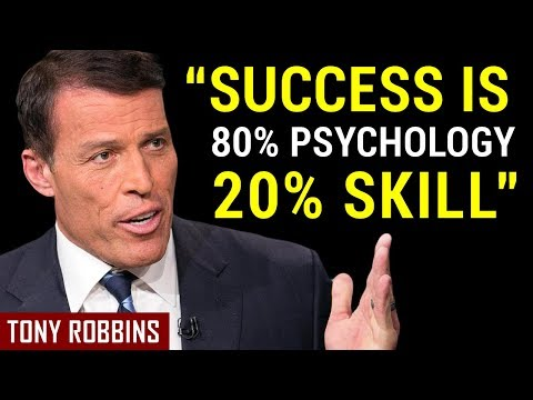 MORNING MOTIVATION - Motivational Video for Success in Life - Tony Robbins Motivation 2018