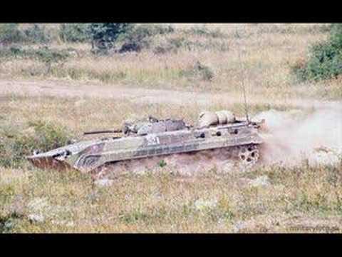 Slovak Military