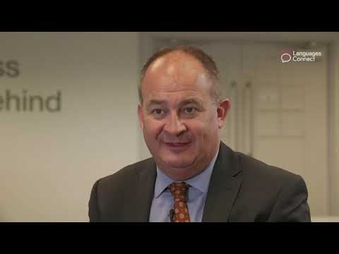 Director IBEC - Languages Connect