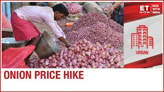 Onion prices rise to ₹100 per kg in Mumbai, Pune; wholesale prices soar