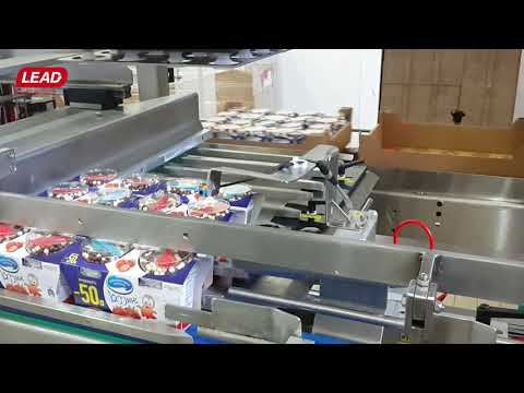 Complete Packing Line: