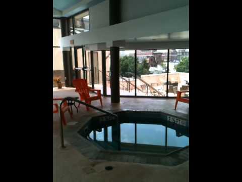 640 Lofts  pool