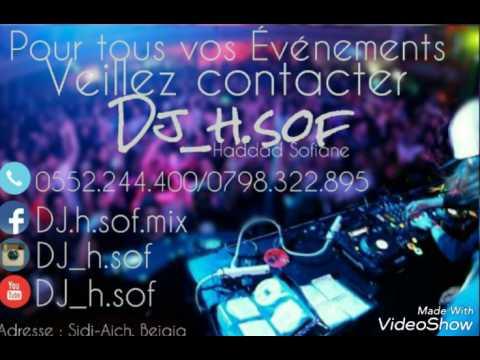 Rabah hayoune - A la bien remix by DJ h.sof