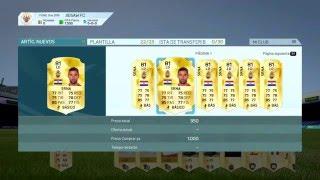 FIFA 16 SUPER DELUXE EDITION 8000 FIFA POINTS