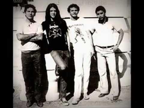 Banda Vênus (Vênus Band) - Elos De Nossa Utopia (Brazilian Heavy Metal Band - 80's Decade)