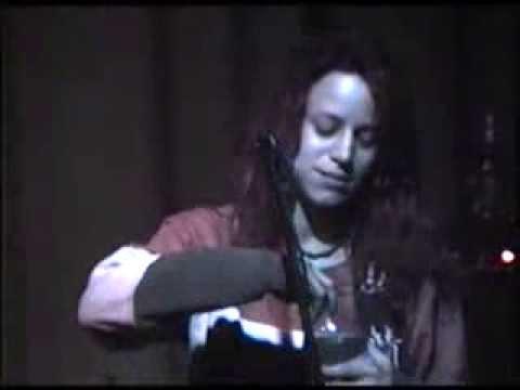 L7 03/16/1992 - Tulsa, OK @ Adams Theatre