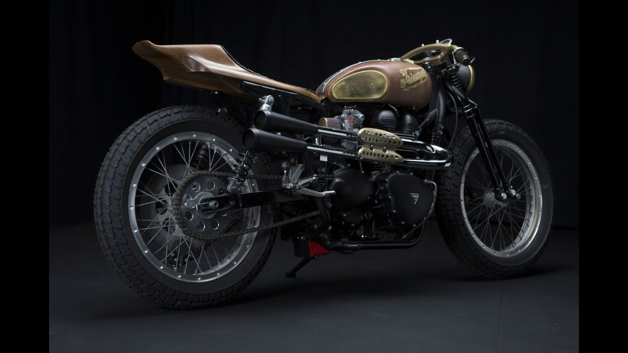 Triumph Flat Tracker Built By Yoshi Kosaka Of Garage Make Your Own Beautiful  HD Wallpapers, Images Over 1000+ [ralydesign.ml]