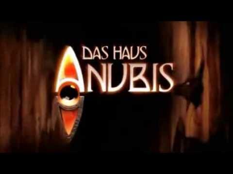Das Haus Anubis (Intro) [Staffel 1]
