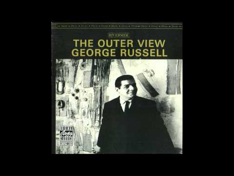 George Russell Sextet - You Are My Sunshine (The Outer View, 1962)