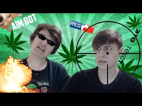 ЛУЧШАЯ ИГРА ГОДА 2014 | GAME OF THE YEAR 420BLAZEIT