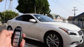 Things you didn't know about your G37/ Q60 Coupe