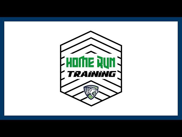 Home Run Training - Monday 4th May