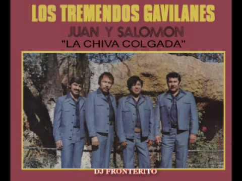 Los Tremendos Gavilanes - La Chiva Colgada (Corrido)