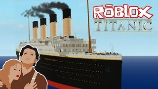 ROBLOX - Titanic [Xbox One Edition]