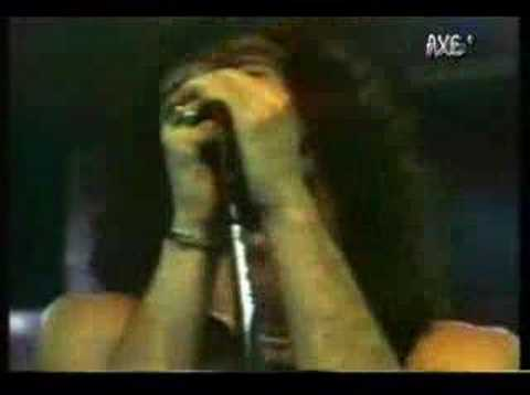 MICHAEL SCHENKER [ LOOKING OUT FROM NOWHERE ] LIVE.'81.