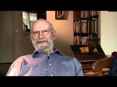 Losing Stereo Vision & Depth Perception - A Personal Account from Oliver Sacks