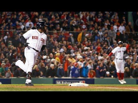 Astros vs Red Sox | ALCS Highlights Game 2 ᴴᴰ