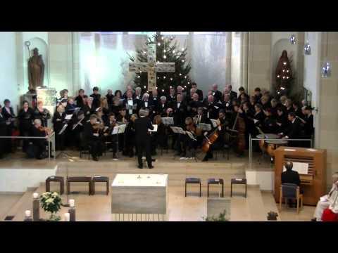 Gloria - Pastoral-Messe in F-Dur von Anton Diabelli - St. Ludgerus, Schermbeck