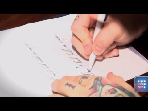 Chcesz Zrobić Sobie Tatuaż Zobacz Jak Wygląda Pierwsze Ukłucie Igłą
