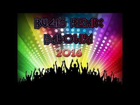Balolipa V2 Remix 2016 Cover by Yusriel  [ Remix DJ H3R! ] Breakbeat