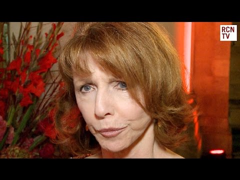 Jane Asher Interview Park Theatre Gala