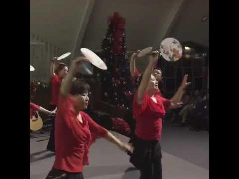 4SQ EVENT 12/9/17 Hurricane relief and Gospel Outreach