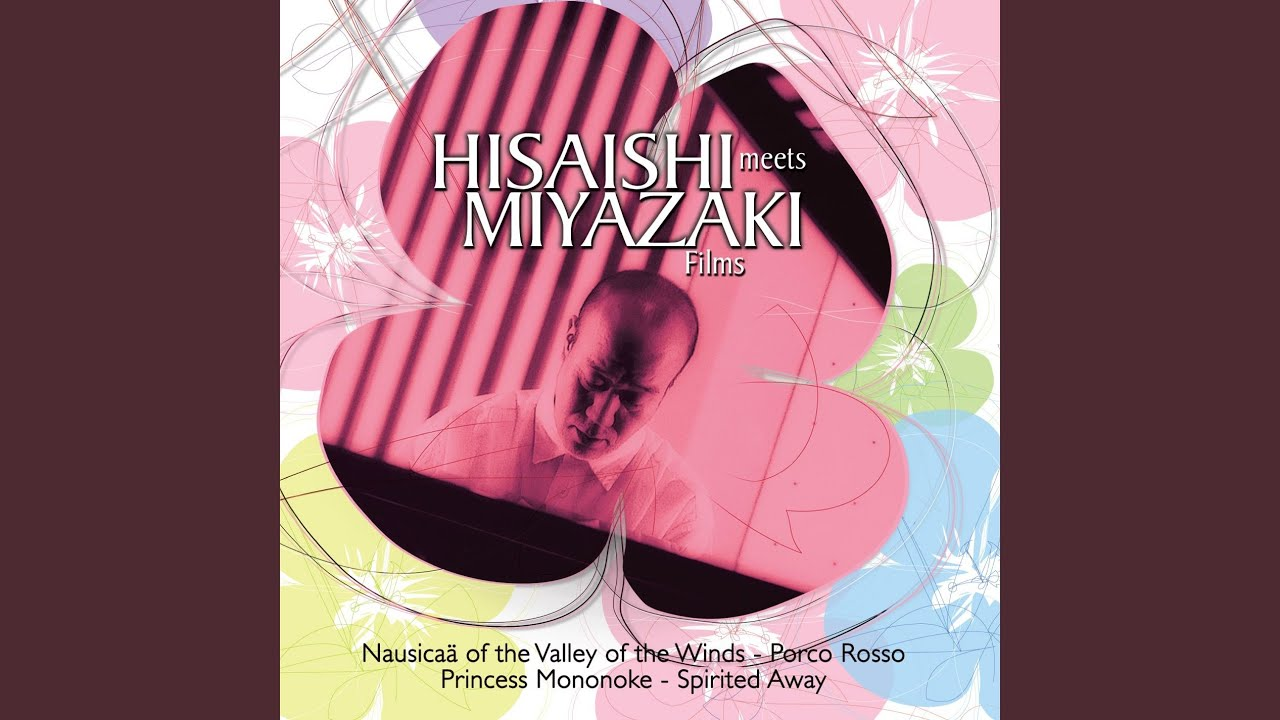 Orchestrating The Dream Worlds Of Studio Ghibli A Short Flight Through The Music Of Joe Hisaishi Bachtrack