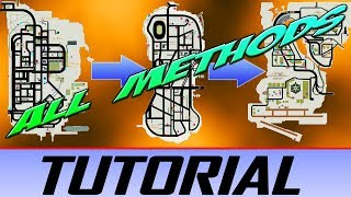 GTA III: ALL Ways to Get to the Other Islands Early [TUTORIAL]