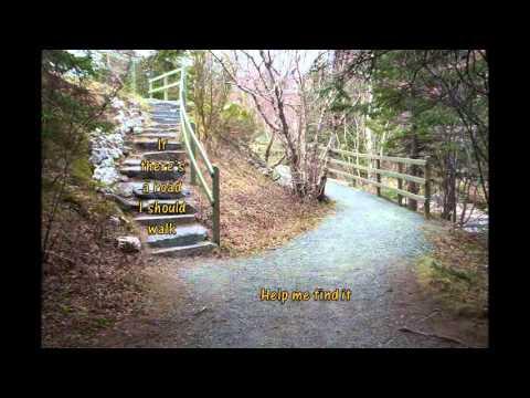 Help Me Find It - Sidewalk Prophets with Lyrics