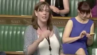 31 October 2015: Jess Phillips