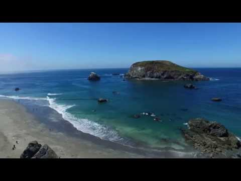 Exploring the Beautiful Southern Oregon Coast (Pacific Ocean)